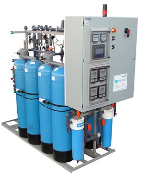 Ion Exchange Systems