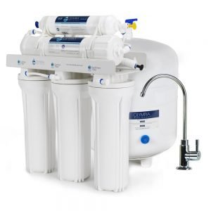 How to Clean Your Reverse Osmosis Water System