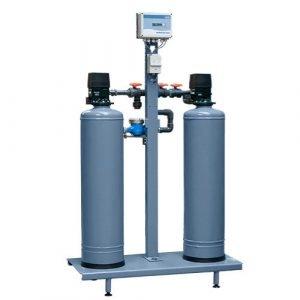 Set Water Softener Hardness Level